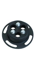 GM ecotec 2.0 2.2 2.4 Water Pump Sprocket Retainer Holding Tool