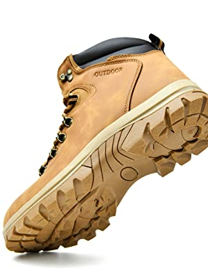 Men's Warm Snow Boots