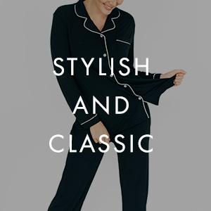 Stylish and Classic