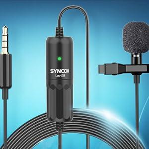 Synco Lav S8