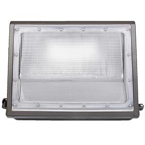 Dakason led wall pack dusk to dawn outdoor area lighting wet location waterproof