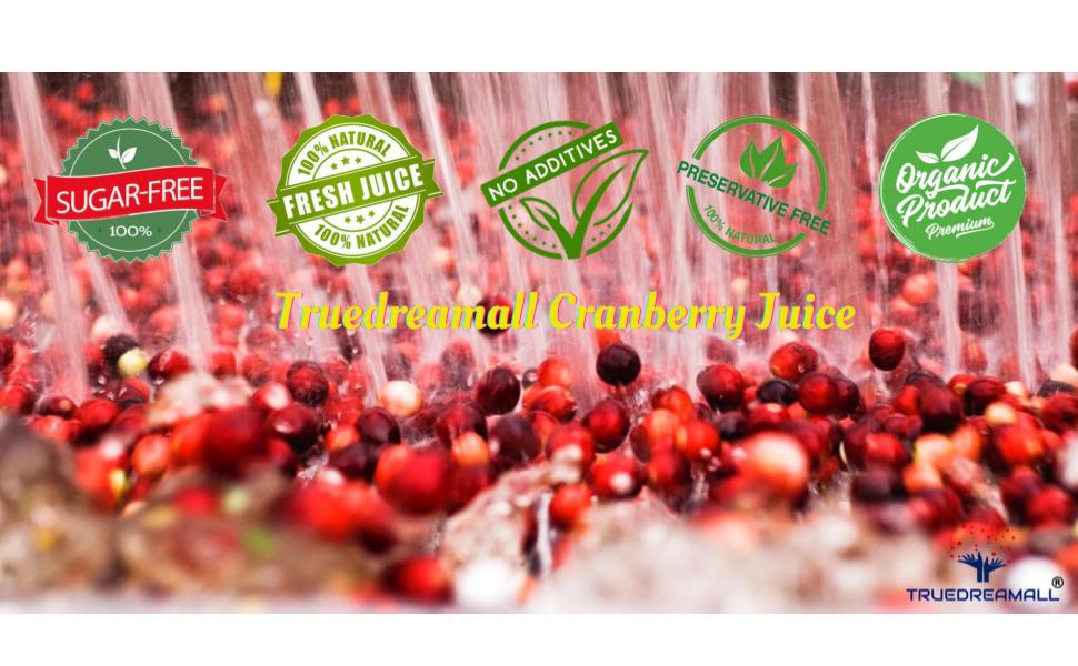 cranberry juice, cranberry, fresh, truedreamall, natural, fresh juice, india, sugar free