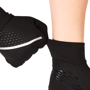 gants d'hiver
