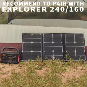SolarSaga60W-Solar Syatem
