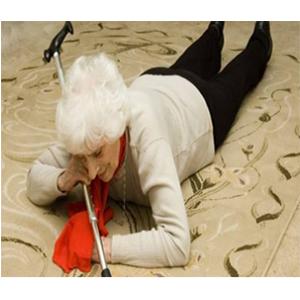 safety of elderlyer