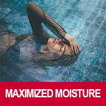 GlamU Face Moisturizer: Maximized moisture