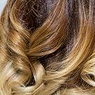 silver clip in hair extensions, human hair extensions, clip on silver, remy human hair