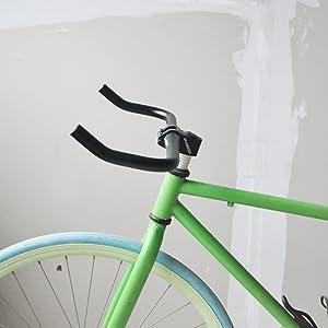 VOSAREA 1 par de Empu/ñaduras de Manillar Universal Negro Carretera Bicicleta de Monta/ña Suave Esponja Antideslizante Manillar Termina Cubre Bicicleta Bicicleta Ciclismo Accesorios