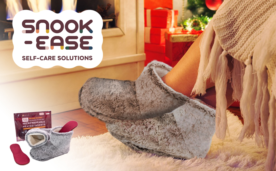 Heated Insoles for Cold Feet