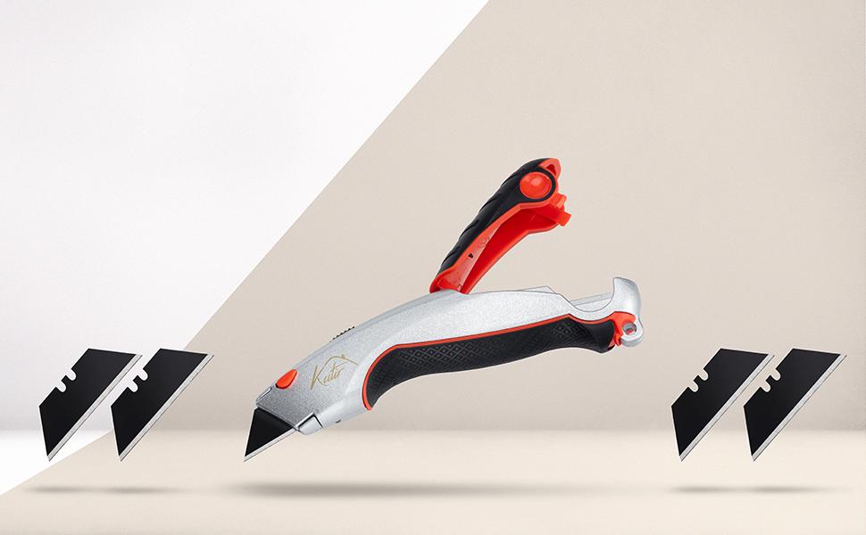 Kutir Utility Knife