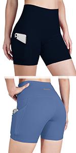Out Pocket Yoga Short
