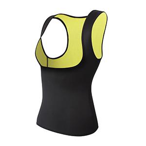 Neoprene Waist Trainer Vest