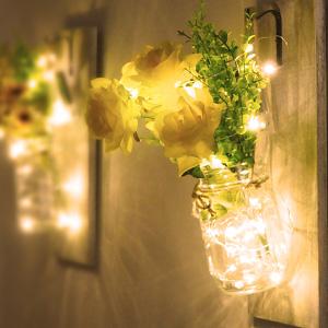 hanging wall lights