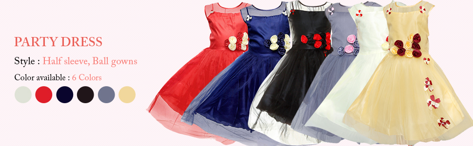 Perfext party dress