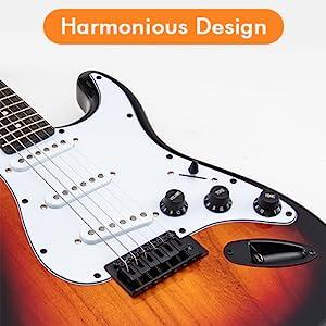 Harmonious Design