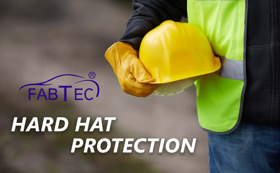 Hard Hat Protection