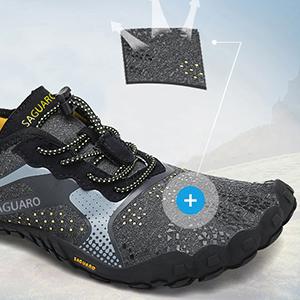 barefoot zapatillas