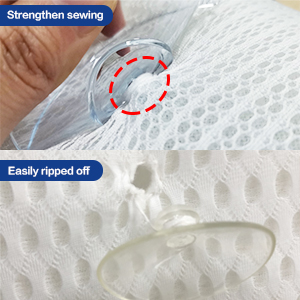 Strengthen sewing