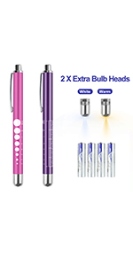 pen lights