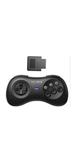 8Bitdo M30 2.4G Wireless Gamepad