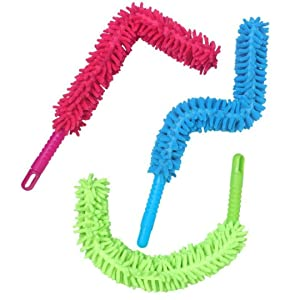 fan mop cleaner