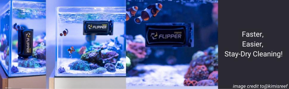 glass cleaner algae remover for aquariums aquarium accessories aquarium cleaning