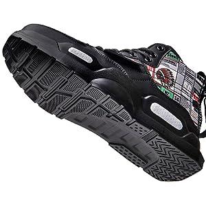 scarpe da corsa antiscivolo