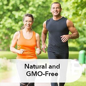 Premium Non GMO