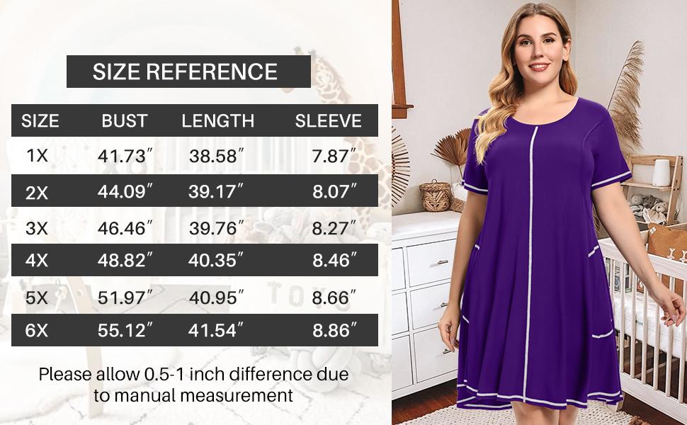 maternity pajamas plus size