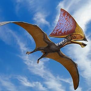 fly dinosaur