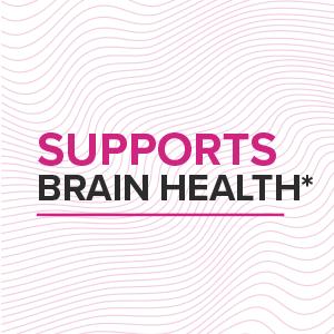 supports brain health