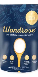 Keto and Co WOndrose Sugar Replacement