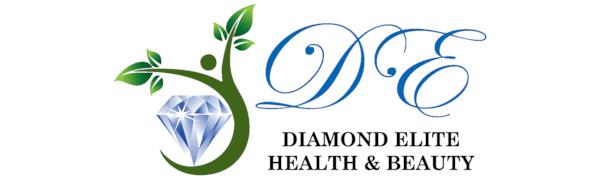 Diamond elite health logo