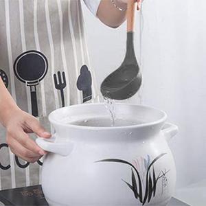 non stick kitchen utensil set