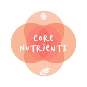 Core Ingredients