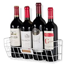 wine rack countertap alcohol bottles holder bottle holder bar accessories coffee bar carts for home