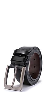 3.8 inch wide belts