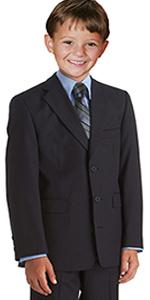 Blue, suit, boys, kids, boy, formal ,wedding