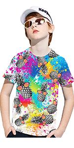 pineapple t shirts