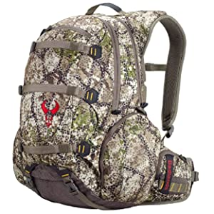 Superday camo hunting backpack