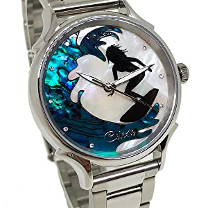 If your watch stops working or the sapphire crystal fractures, your watch will be fixed at no charge