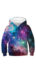 boys galaxy sweatshirts