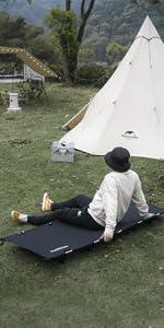 アウトドアテーブル キャンプテーブル おりたたみ ネイチャーハイク 超軽量 コンパクト ドリンクホルダー アルミ 防汚 滑り止め ハイキング ピクニック バーベキュー キャンピング ビーチ 耐荷重