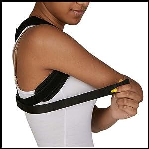 corrector de postura para hombre back brace for posture for women posture fixer back brace for men