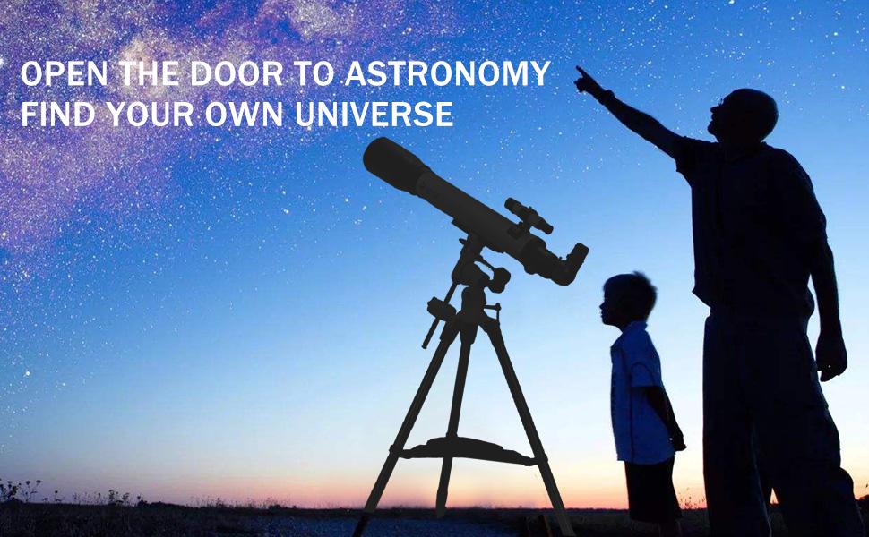 telescope 70700