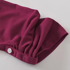 70 s blouses for women