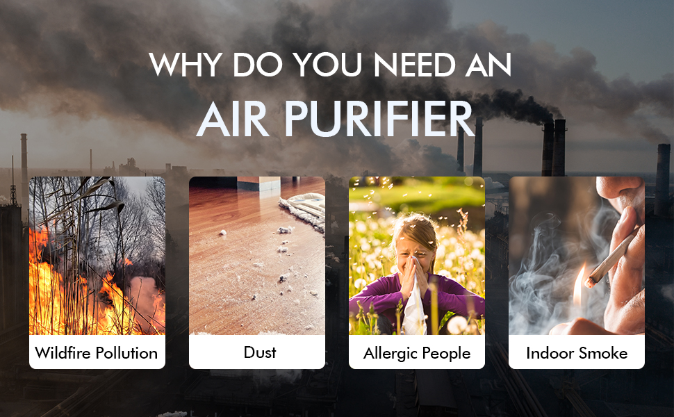 air purifier h13