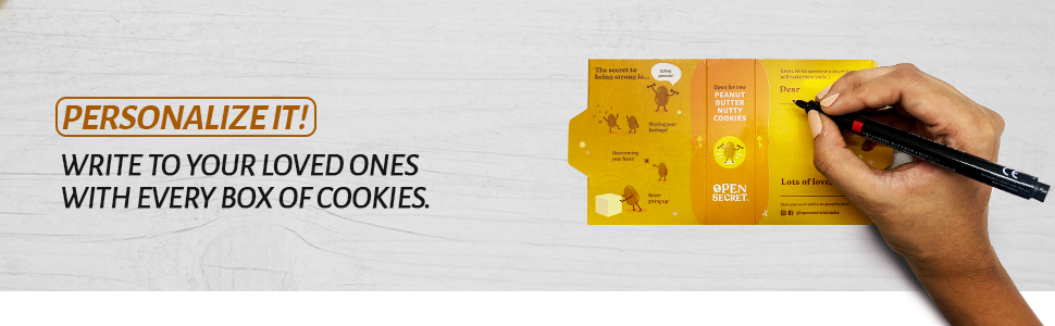 open secret cookies, tiffin box, butter cooky, secret box, open secret, cookie biscuits, cookies