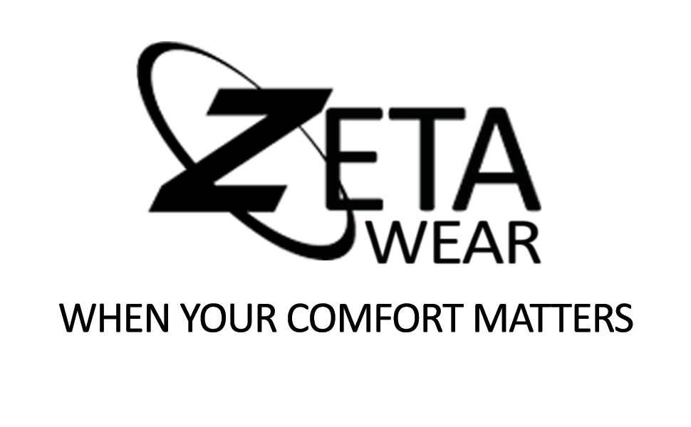 Zeta Wear, Plus Size, Wide calf Compression, sleeves, Men, Woman, Elderly, Flights,
