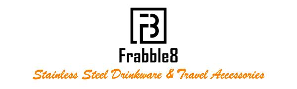 frabble8 frabble vacuum flask insulated travel stainless steel bottle tumbler cup mug milton cello